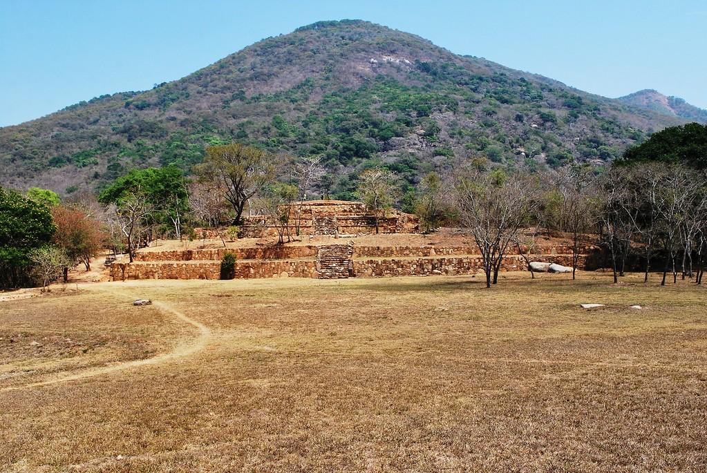 Tehuacalco