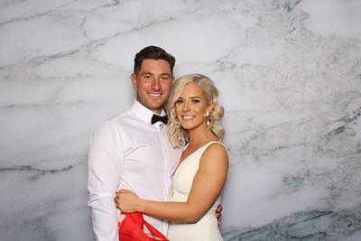 Courtney & Sam's Wedding