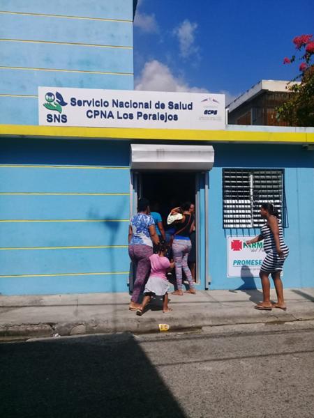 CPNA - Los Peralejos