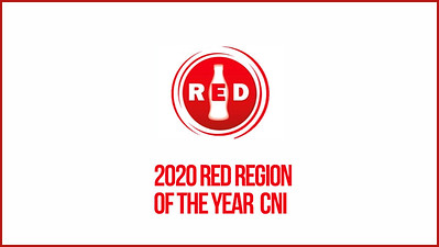 14.05 2020 Red Region of the Year CNI