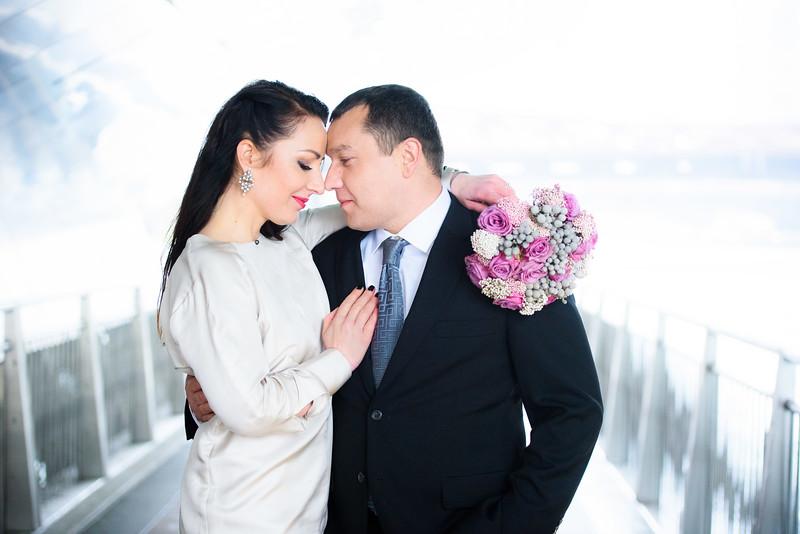 Partricija & Jonas