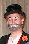 2003 — Red Skelton's hobo Freddy the Freeloader