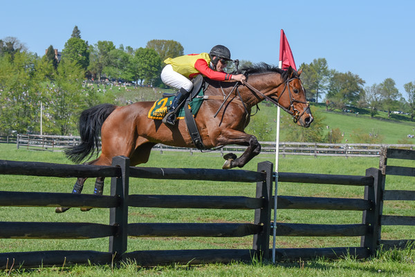 MD Hunt Cup 042719