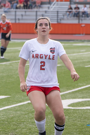 Lady Eagles vs Springtown (3-16-21)