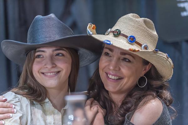 Cowboy Con 2017'