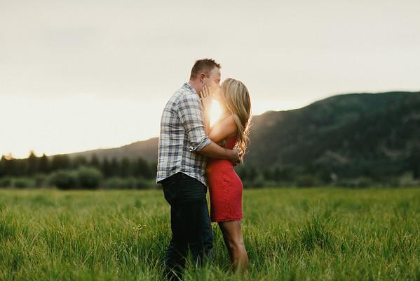 Shea + Amy | Engaged