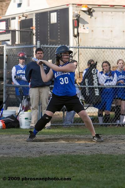 AMS Softball 4/14/09
