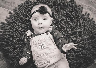 Kinsley - 6 months