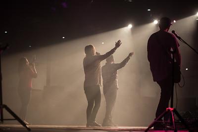 2016-03-13 Sunday Worship