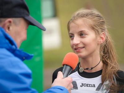 40ste Veldloop Lokeren 2014