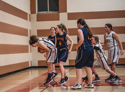 Homeschool Basketball 2018-19