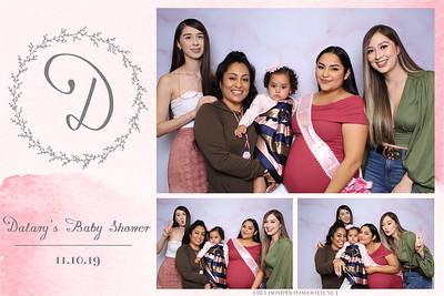 Baby Dalary 11.10.19
