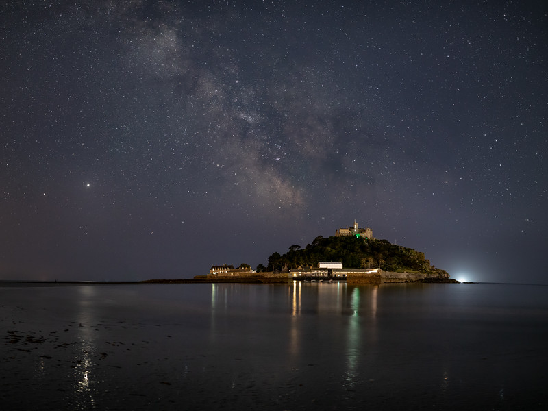 Astro Photography & Nightscapes UK