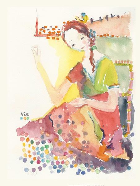 No.299 La couturière.jpg
