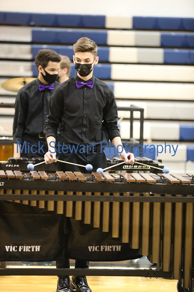 CHHS Percussion