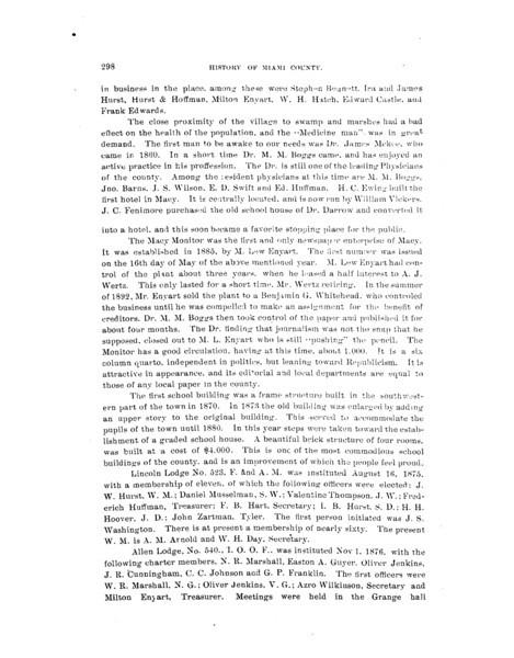 History of Miami County, Indiana - John J. Stephens - 1896_Page_287.jpg