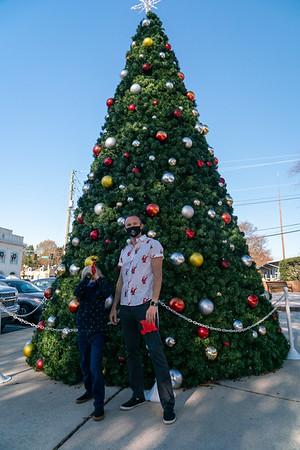 10_JP and Kai - Christmas Shoot