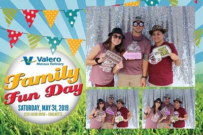 Family Day 5.31.19 @ Valero Meraux