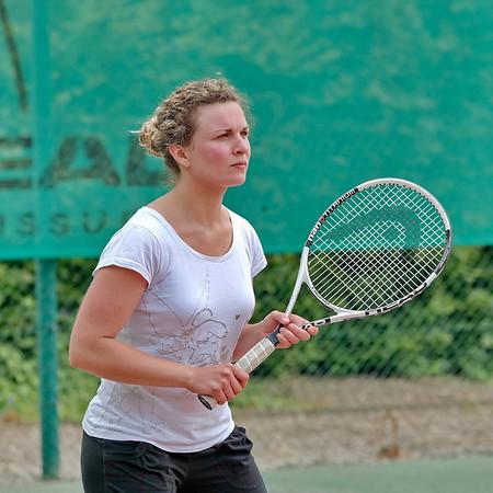Tennis - M.A.F.