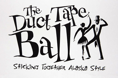 Duct Tape Ball - 2008