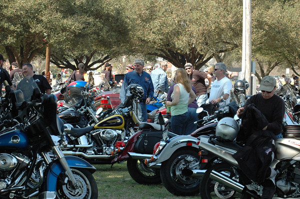 2010 MOTORCYCLE RALLY