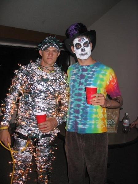Halloween - 11.01.2005