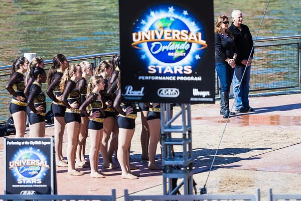 SJSD Universal Performance 2014