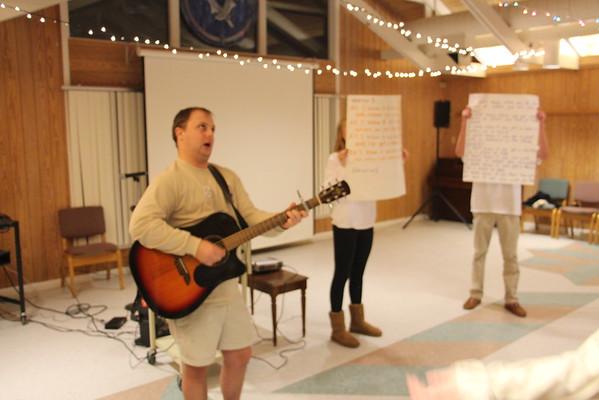 Camp Trinity Reunion 2015 #faithhopeandlove
