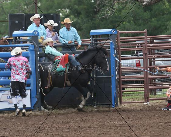 Mason County Rodeo 2021