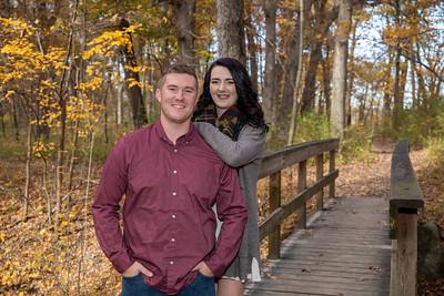 Liz and Trevor