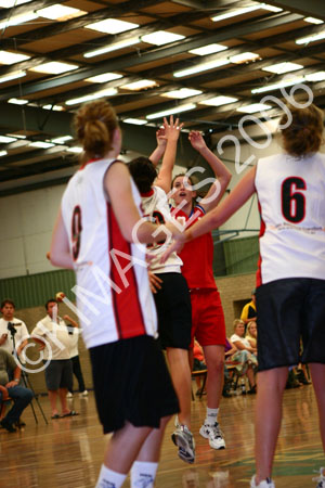 Sydney East Vs Sydney North 28-3-06