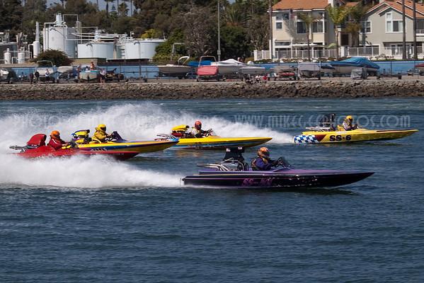 Long Beach Sprint Nationals 2010