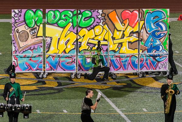 Moorpark High School Performance
