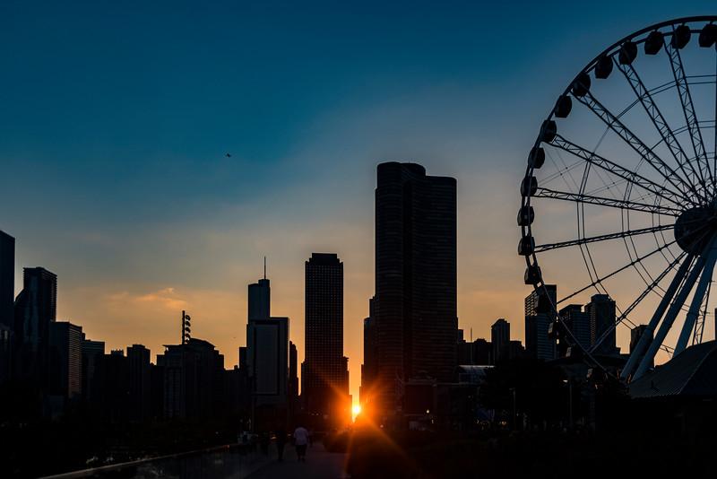 Chicagohenge