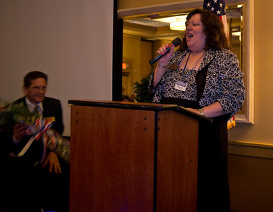 DEC 2011 Banquet