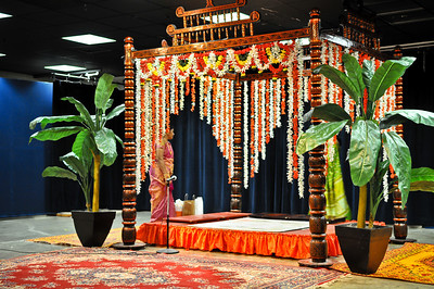 Deepa & Arvind Wedding Ceremony