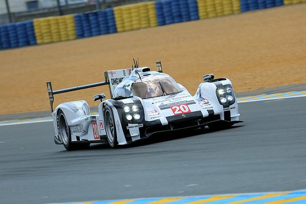 Le Mans 24 Hours 2014