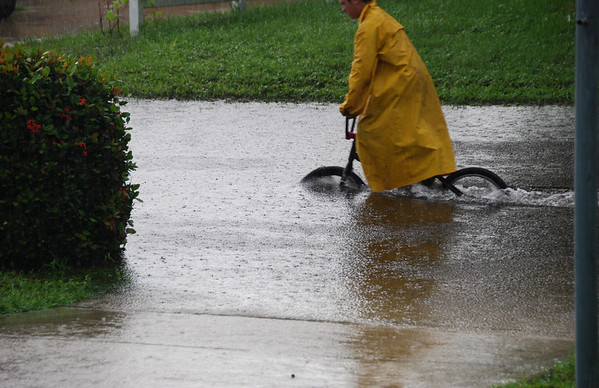 2011 08 17 - Flooding