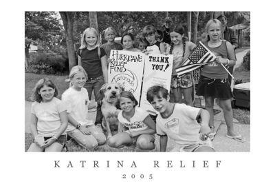 Katrina Relief