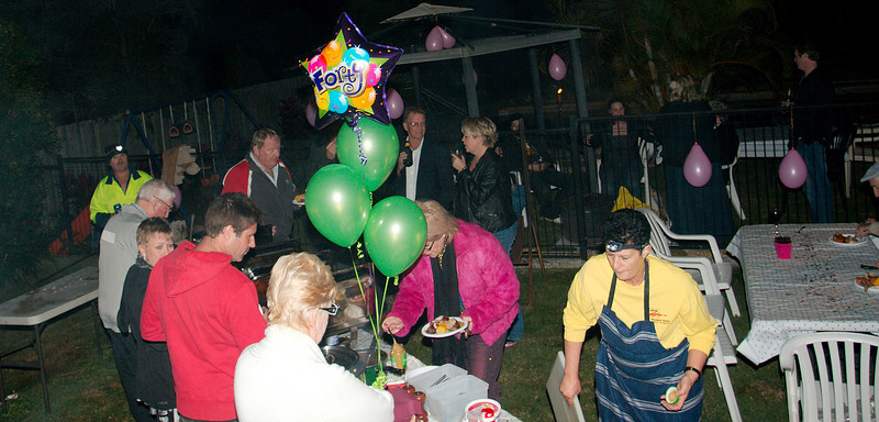 Kath's 40th Birthday