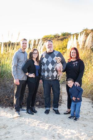 2020 Kolberg Family