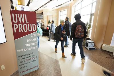 2018 UWL Philanthropy Week