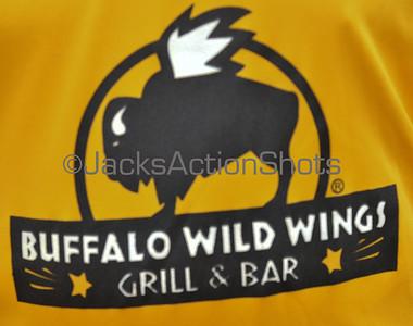 Buffalo Wild Wings vs Pfeiffer Auto Group