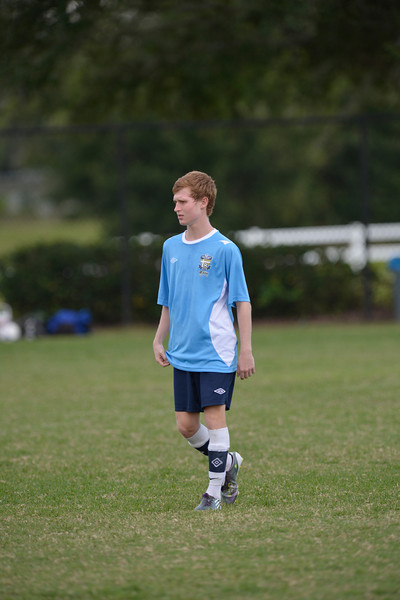 Soccer 2012 ACYS U16
