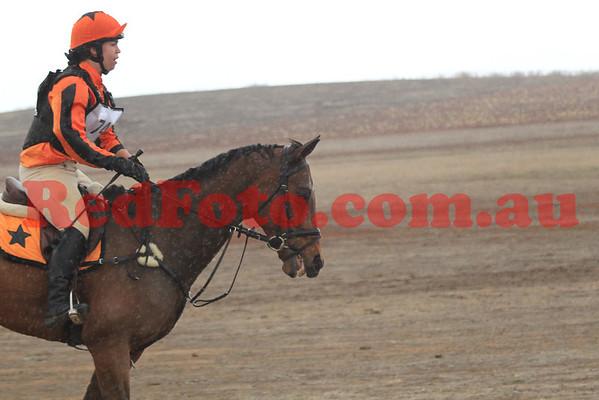 2012 05 06 Moora Horse Trials XC  EvA105 PreNovice