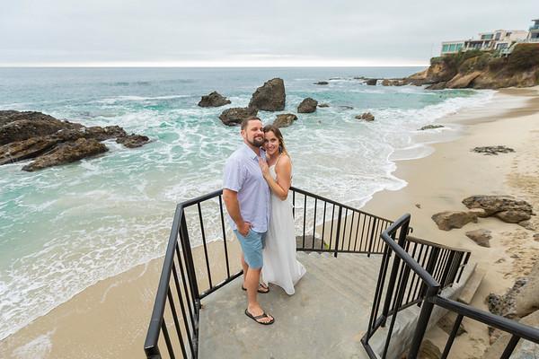 Lauren & Mer & Woods Cove