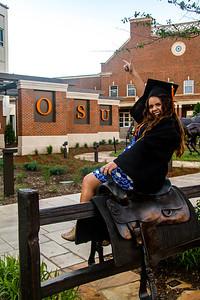 Sadie's Graduation Photos