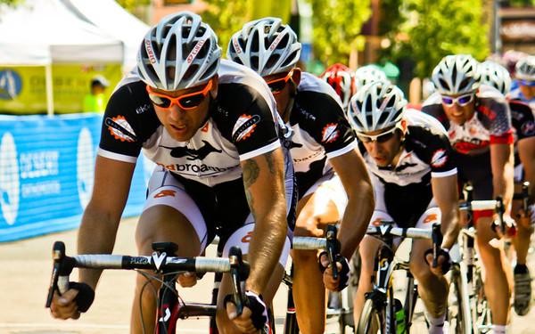 2011 CCC Men's Masters Crit