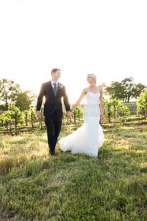 David and Kathryn: Helwig Winery