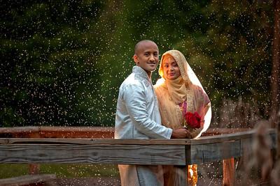 Mushaffa & Isam